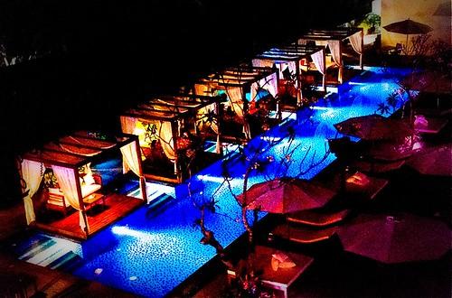 Bachelorette Party in Goa