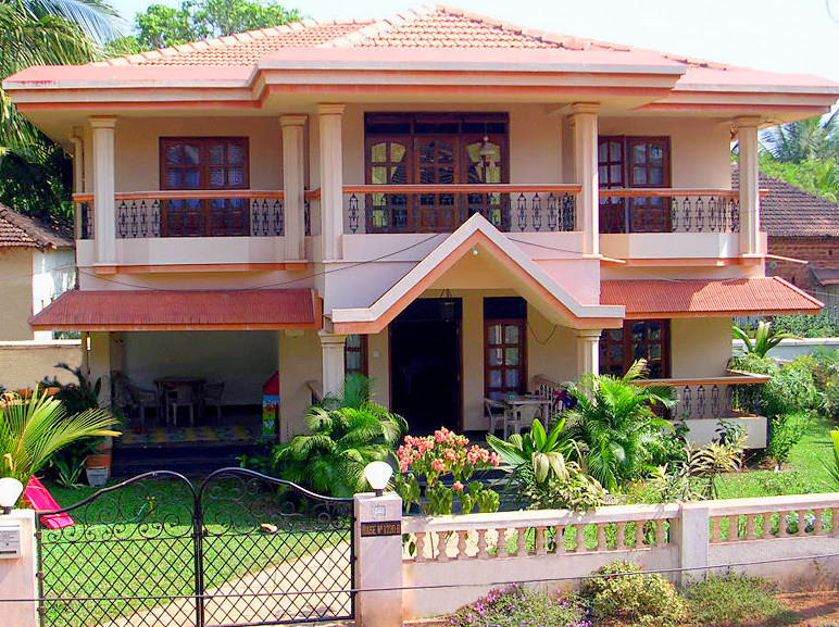4 BHK Luxury & spacious Beach Villa in Calangute