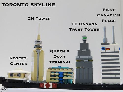 Toronto Skyline1