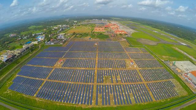 Central Solar de Cochin 2