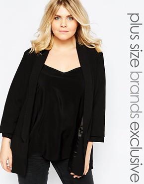 veste noire truly you