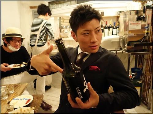 Photo:2016-03-25_T@ka.の食べ飲み歩きメモ(ブログ版)_不定期開催?日本酒の会に潜入してきました【中目黒】リロンデル_15 By:logtaka
