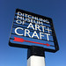 Ditchling Museum of Art + Craft by alistairh