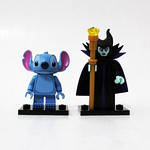 LEGO Disney Collectible Minifigures (71012)