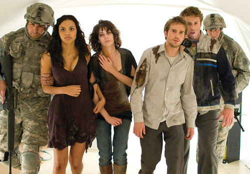 Cloverfield - screenshot 12
