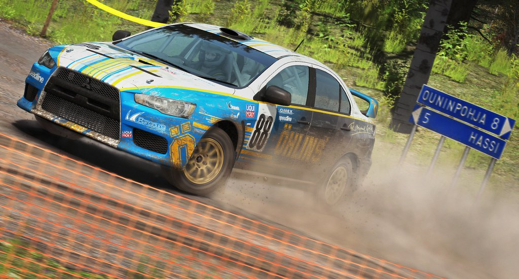 dirt rally out today on ps4 live events detailed. Black Bedroom Furniture Sets. Home Design Ideas