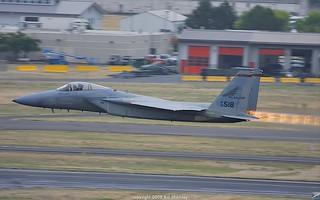 clean f-15C