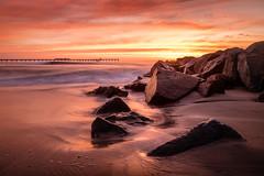 Ocean Beach Pier, San Diego, CA