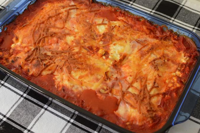 AltShift Lasagna