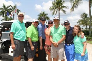 2016 PBSC Foundation Golf Classic