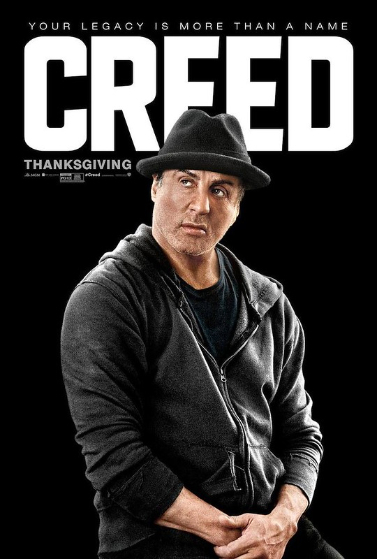Creed - Poster 3