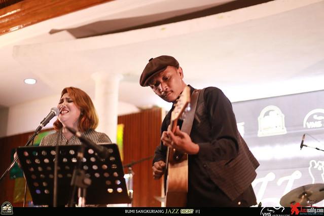 Bumi Sangkuriang Jazz Night 1 - AgisBape (2)