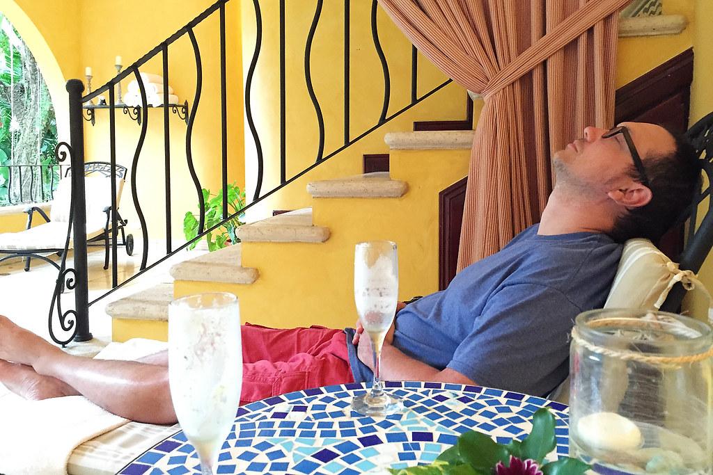 Manuel Antonio Hotel - Parador Resort - Spa