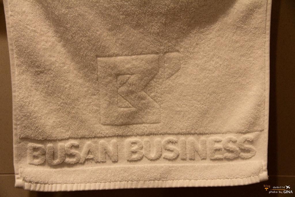 【釜山飯店】西面住宿|商務飯店|Busan Business Hotel|住宿環境+交通介紹 @GINA旅行生活開箱
