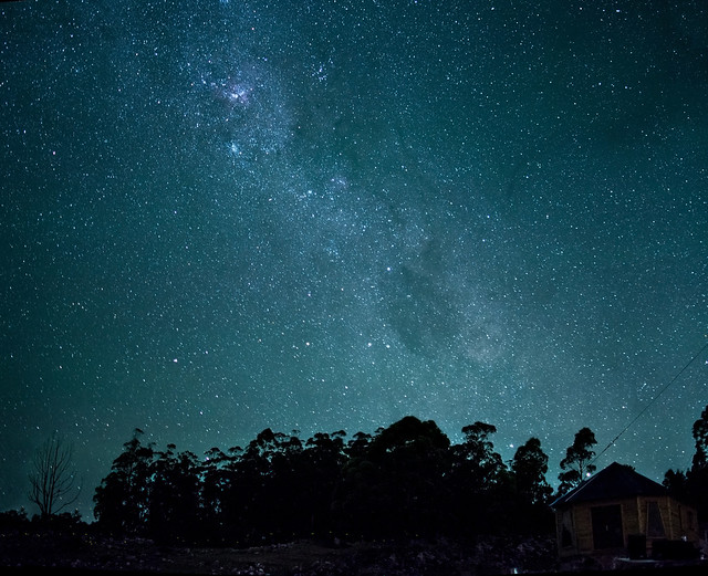 Observatorio Eta Carinae