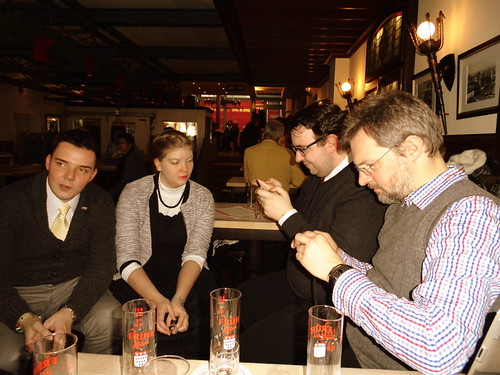 Bloggertreffen Köln 2016