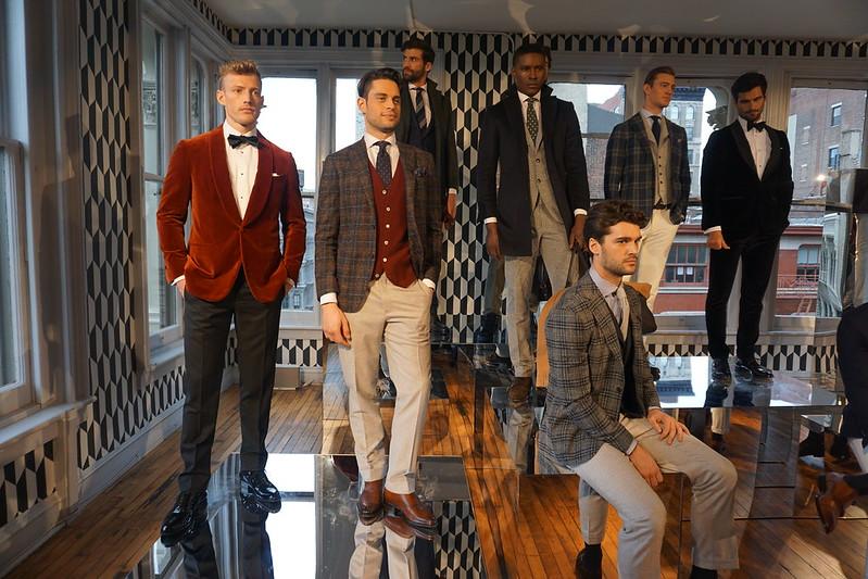suit supply #nyfwm new york fashion week mens fall 2016