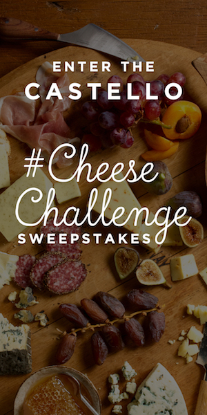 Castello Sweepstakes