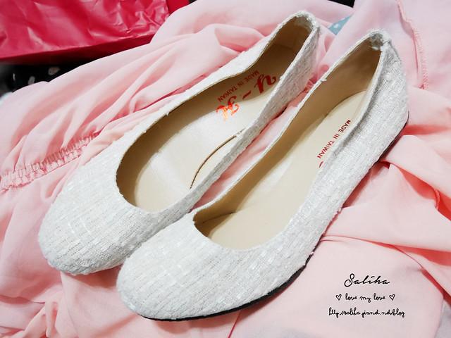 結婚新娘婚禮婚鞋diy (6)