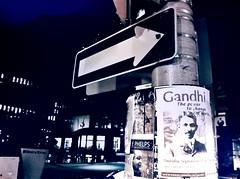 Gandhi Turn