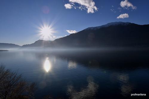 1-DSC_4784 Lake Como winter  sunset