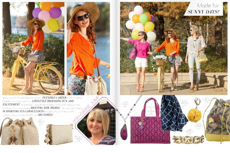 ClaudiaG Spring Collection