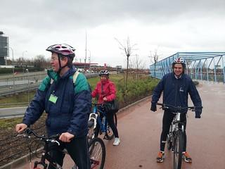 Ciclismo Marzo 2013