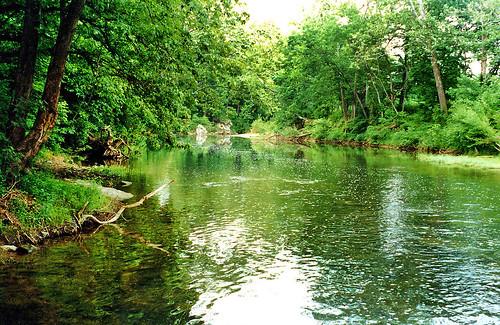 river virginia north fork jackson mount shenandoah
