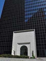 Dallas - Plaza Of The Americas