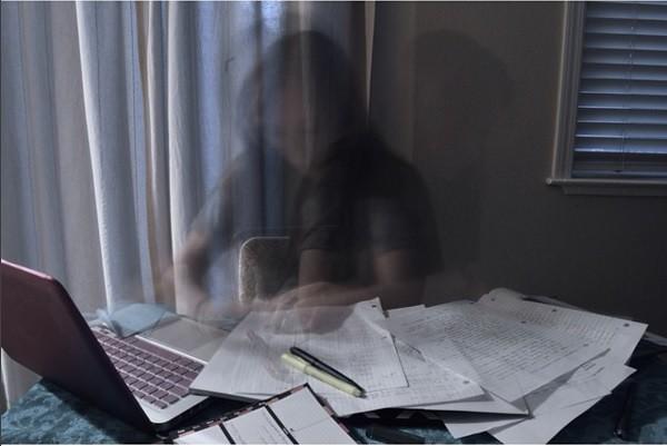 school - Katie Walker - Homework