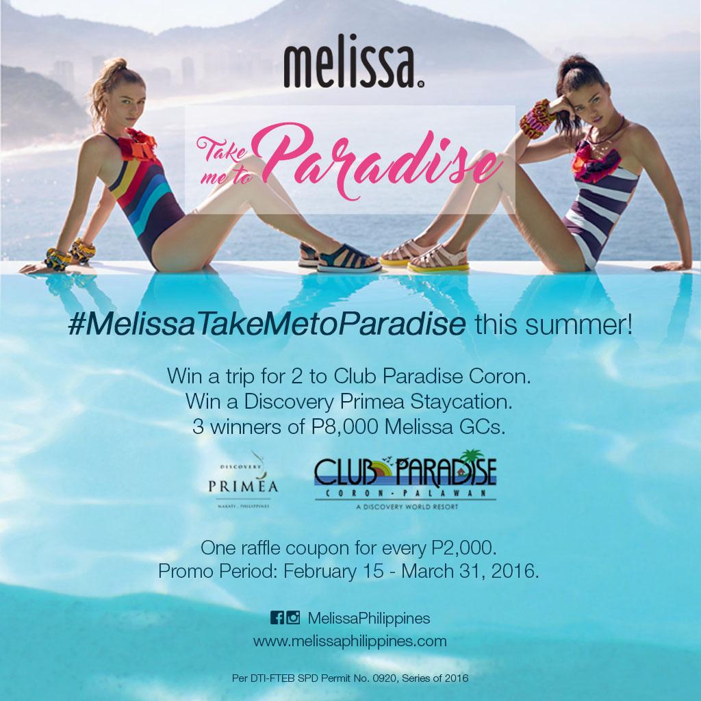 melissa-Take-Me-to-Paradis-promo