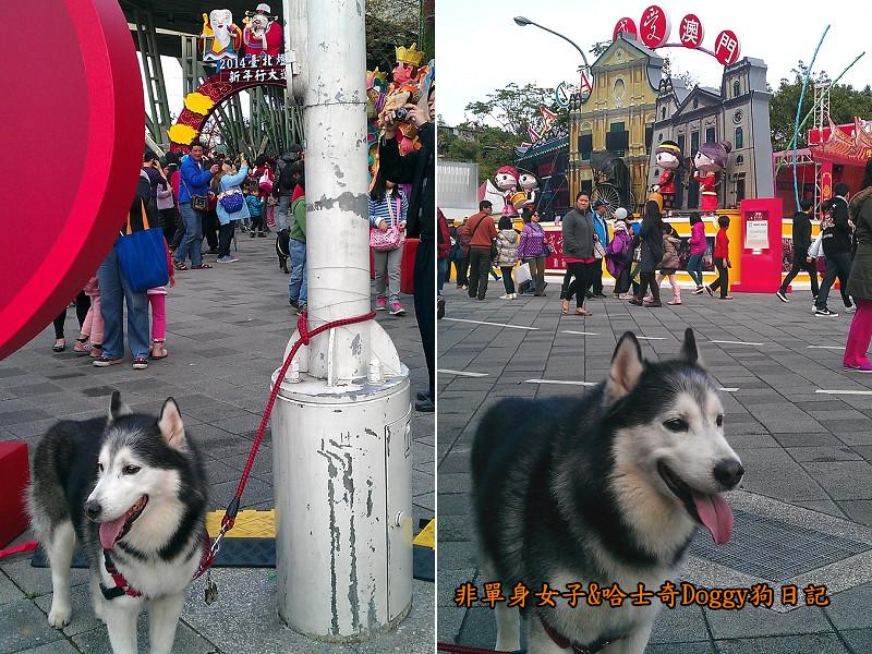 2014新年快樂台北燈節01