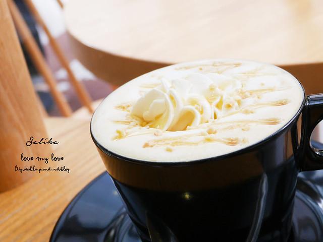 台北中山站餐廳美食早午餐推薦佐曼咖啡 (19)