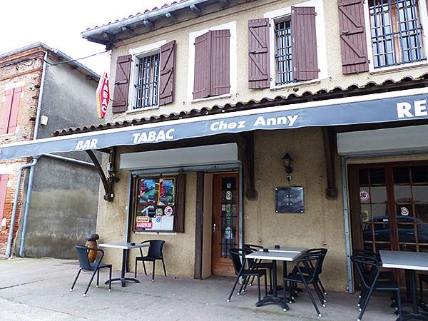 Chez Anny