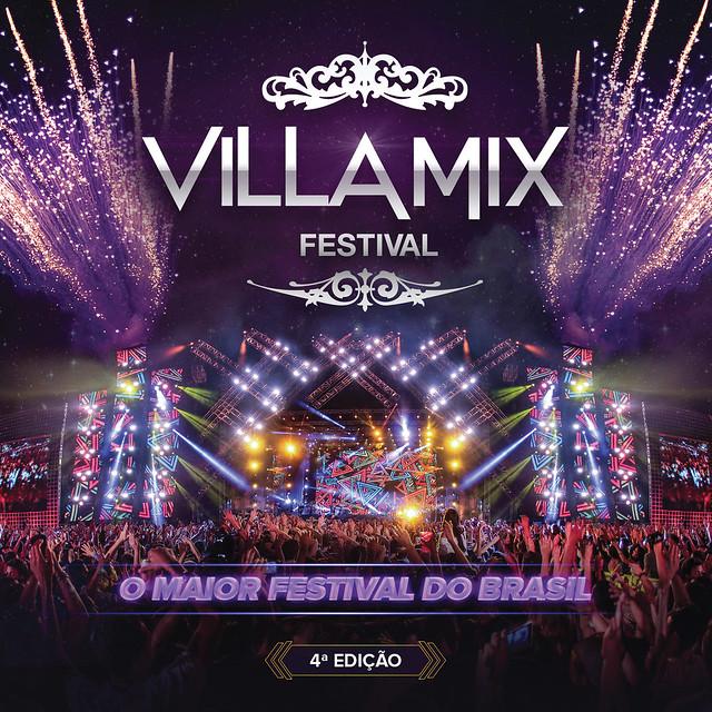Villa Mix Festival 4ª Edição