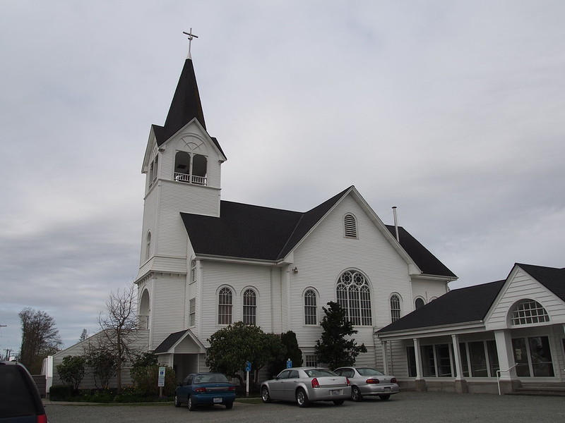 Fir–Conway Lutheran Church: OLYMPUS DIGITAL CAMERA