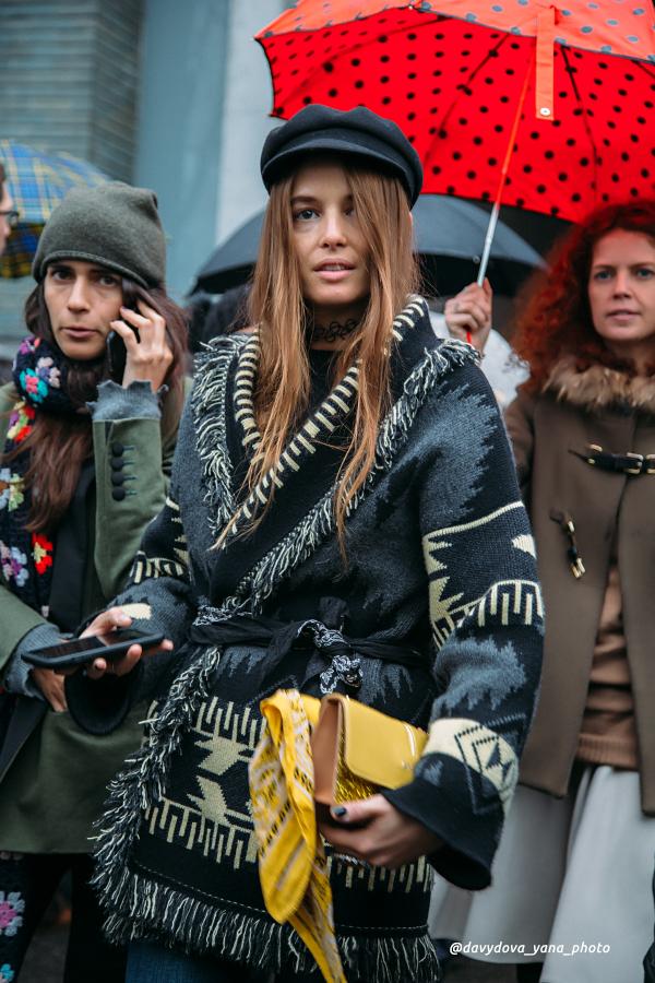 25386926255 d67c5f1528 o - Стритстайл недели моды в Милане: Гости Armani Show в объективе Яны Давыдовой