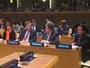 El Salvador ratifies the Rome Statute of the International Criminal Court