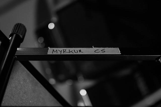 Myrkur @ Hard Club