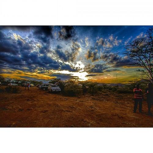 africa clouds skies kenya sunsets tamron dsrl rhinocharge magicalkenya igdaily lategram igersafrica igersjozi uploaded:by=flickstagram igkenya seekenya igersnairobi igerske instagram:photo=742716188396415467227669921 instakenya instagram:venuename=kalamacommunityconservancy instagram:venue=298103526