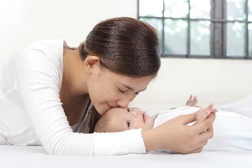 産後 ヘアスタイル