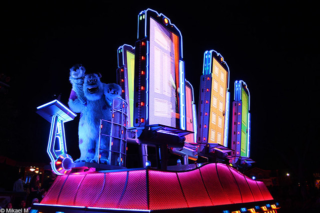 Wild West Fun juin 2015 [Vegas + parcs nationaux + Hollywood + Disneyland] - Page 10 25693495230_5054de48a4_z