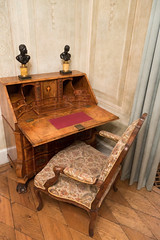 Antique writing desk 2