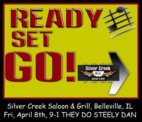 Ready Set Go 4-8-16
