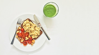Getting back to fitness | Breakfast recipes