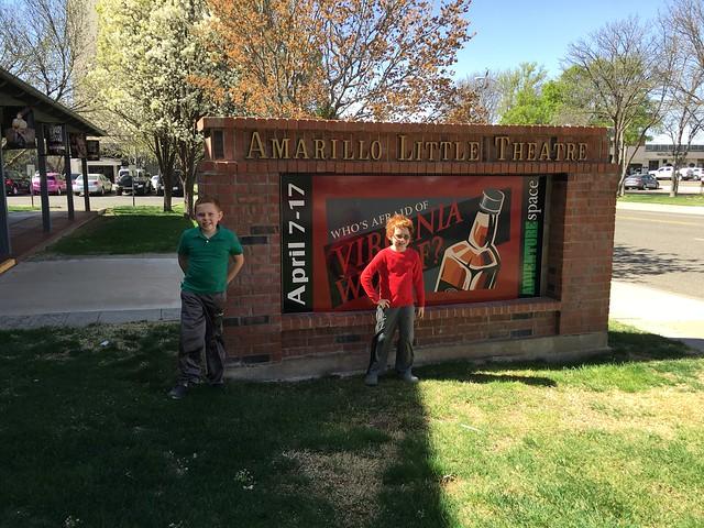 Amarillo Little Theater