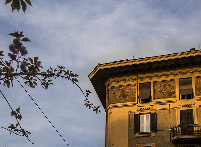 Via Giuseppe Ferraro Roma