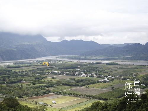 台東縣鹿野鄉鹿野高台周邊景點吃喝玩樂懶人包 (4)