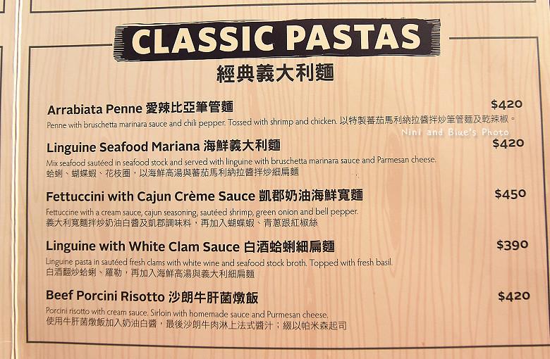 台中牛排美國牛排菜單menu價位 09