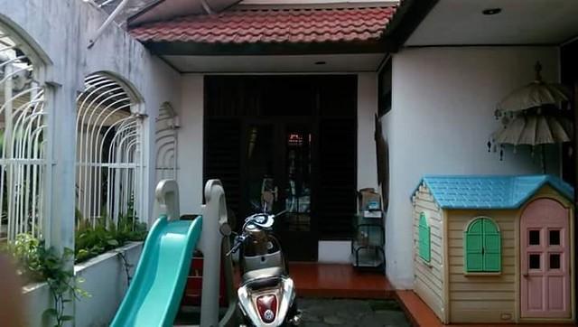 Dijual Rumah Luas Nyaman & Asri Hitung Tahan di Jaka Permai Bekasi (8)